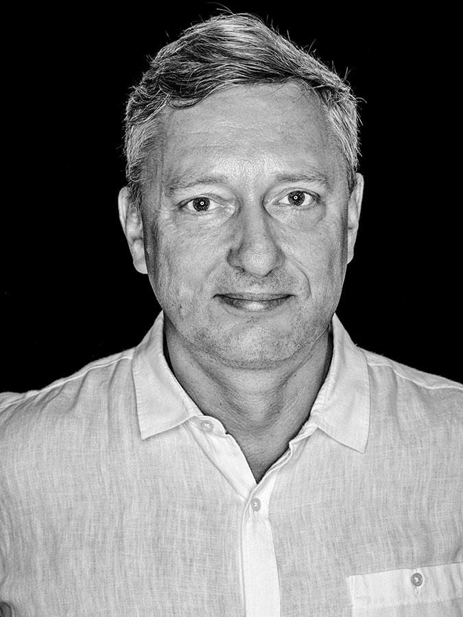 Sieghard Wilm – Hirte von St. Pauli Faces of St. Pauli - eine Portrait-Reihe in Schwarz-Weiss